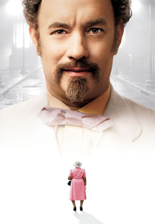 Ladykillers mit Tom Hanks - Bildquelle: Touchstone Pictures. All rights reserved