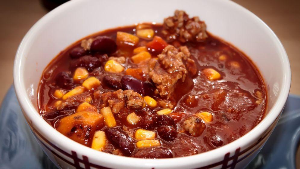 Rezept Aus Der Sendung Chili Con Carne á La Jimi Blue