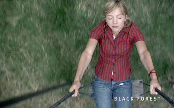 Black Forest - BLACK FOREST - Artwork