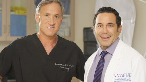 Verpfuscht - Ein Fall für die Beauty Docs: Ärzte