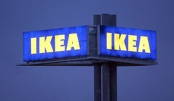 Was bedeutet IKEA - Bildquelle: dpa