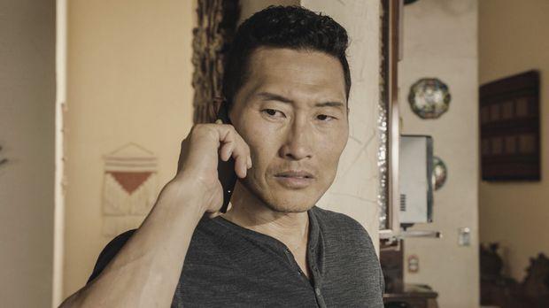Hawaii Five-0 - Hawaii Five-0 - Staffel 7 Episode 11: Entführt