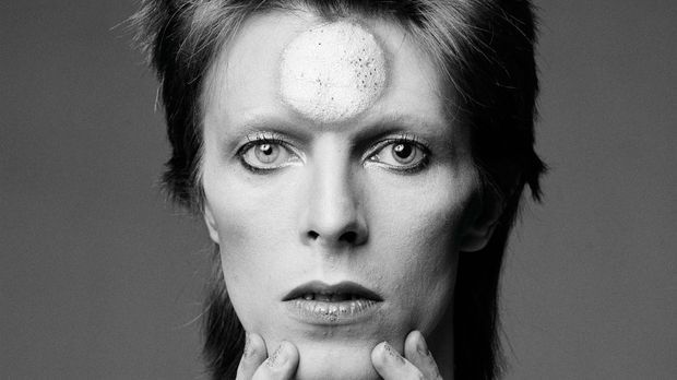 David Bowie - Nothing Has Changed (Best Of David Bowie)