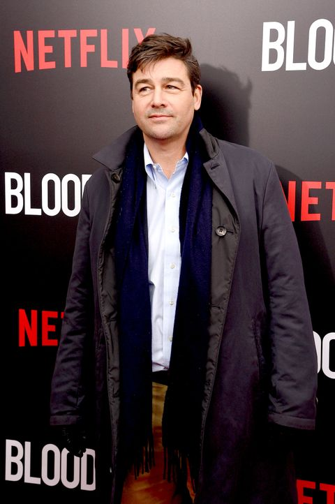 Kyle-Chandler-Bloodline-150303-getty-AFP - Bildquelle: getty-AFP