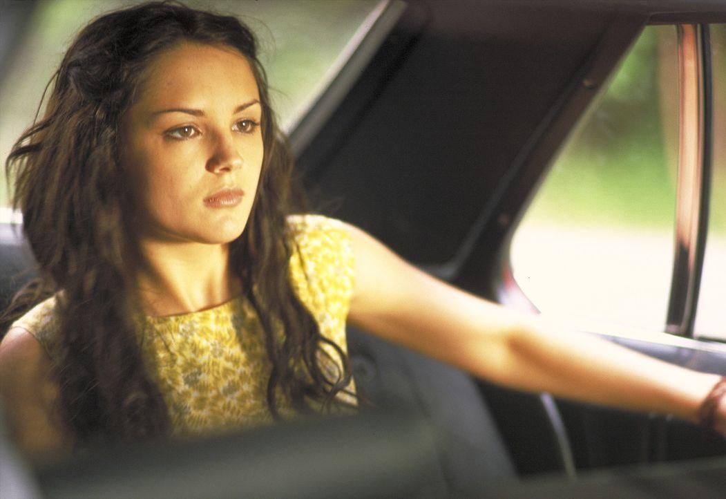 """Als Jenny (Rachael Leigh Cook) ihren Alan in den Armen einer anderen entdeckt, findet die """"Menage a trois"""" ein schnelles Ende ... - Bildquelle: Highlight Film"""