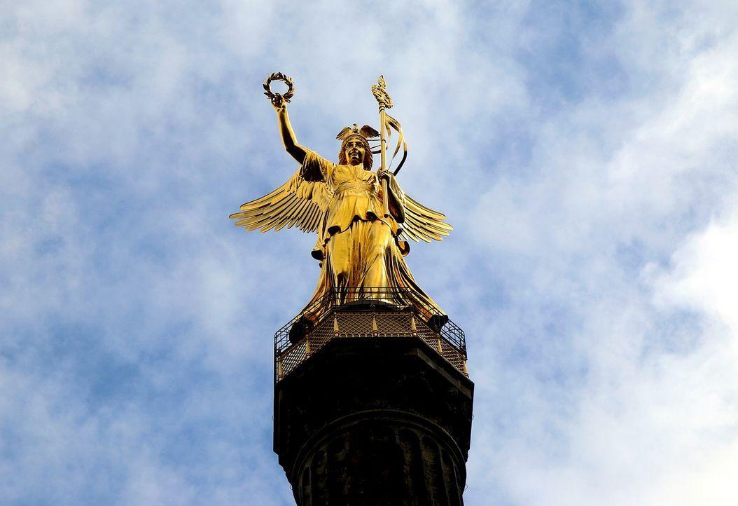 Berlin Hauptstadt pixabay 3 - Bildquelle: pixabay - moerschy