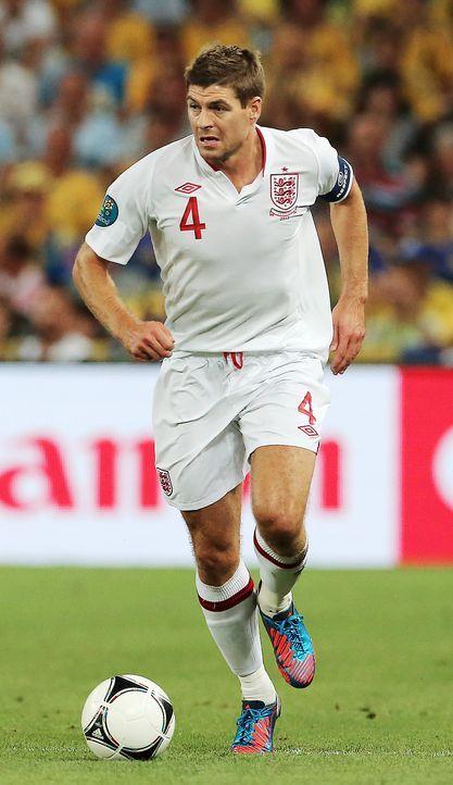Steven-Gerrard-12-06-15-AFP - Bildquelle: AFP