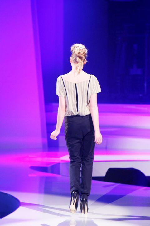 Fashion-Hero-Epi01-Sahra-Tehrani-08-ProSieben-Richard-Huebner - Bildquelle: ProSieben / Richard Huebner