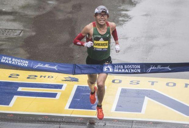 Yuki Kawauchi erhielt nach Marathonsieg Sonderurlaub