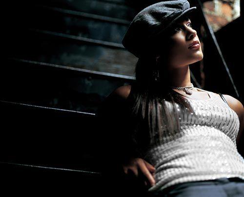 Galerie: Alicia Keys - Bildquelle: SonyBMG