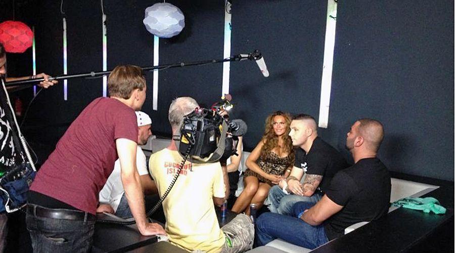 Interview mit Fler