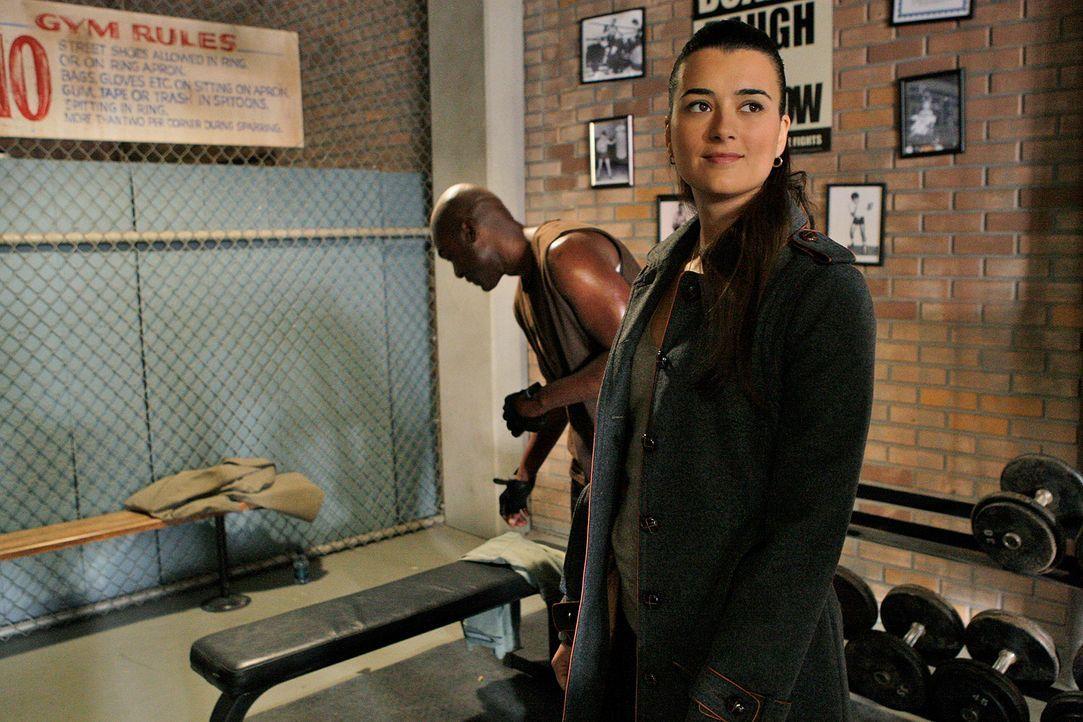 Vance will den Mord seines Freundes mit Hilfe des NCIS aufklären, allerdings, ohne Gibbs hinzuziehen. Wird Ziva (Cote de Pablo, r.) ihm behilflich s... - Bildquelle: CBS Television