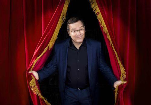 """Schlag den Star - Gastgeber von """"Schlag den Star"""": Elton ... - Bild..."""