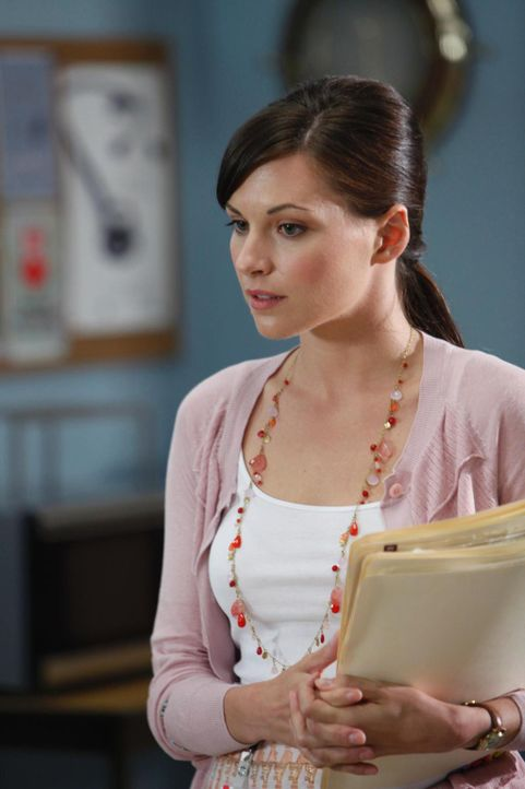 Eine Kollegin macht Jill Casey (Jill Flint) das Leben schwer ... - Bildquelle: Universal Studios