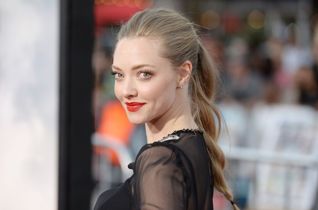 A-Million-Ways-To-Die-In-The-West-Premiere-LA-Amanda-Seyfried-140515-1-getty-AFP - Bildquelle: getty-AFP