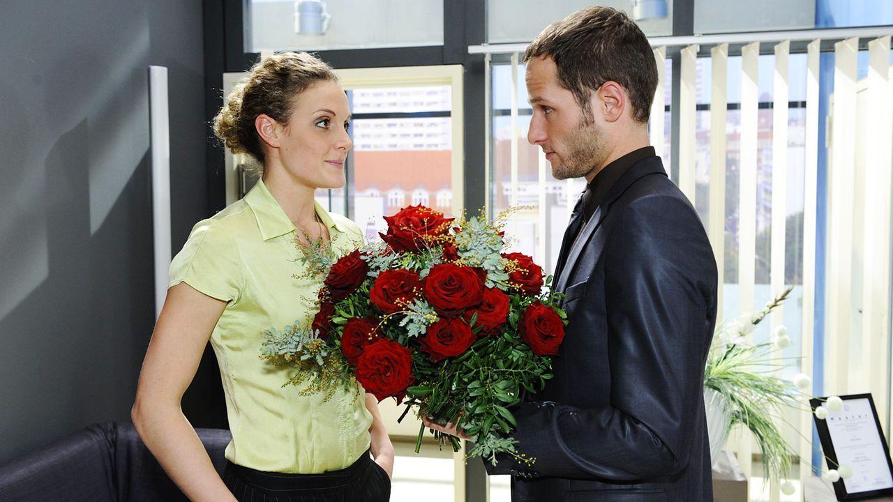 anna-und-die-liebe-folge-383-04-SAT1-Oliver-Ziebe - Bildquelle: Sat.1/Oliver Ziebe