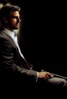 Collateral - Collateral mit Tom Cruise - Bildquelle: TM &   Paramount Pic...
