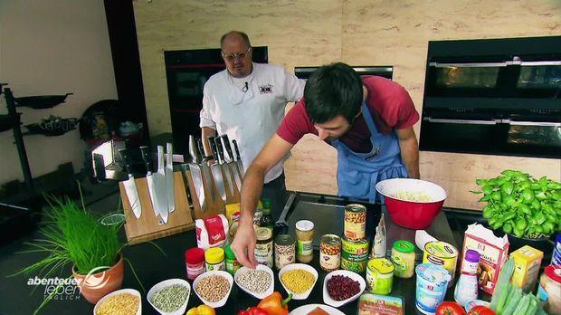 Abenteuer Leben - Abenteuer Leben - Dienstag: Schafft Es Die Jugend Eisbein Zu Kochen?