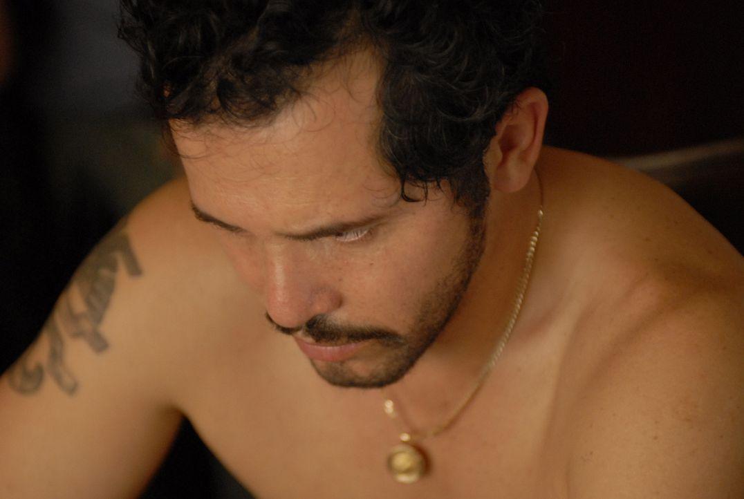 Will nur noch seinen guten Namen reinwaschen - koste es, was es wolle: Geldtransportfahrer Felix De La Pena (John Leguizamo) ... - Bildquelle: 2008 Boyle Heights, LLC. All Rights Reserved.