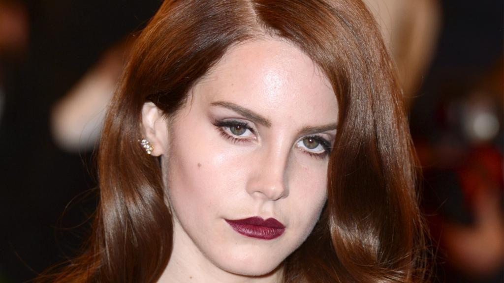 Wegen Erschöpfung?: Lana Del Rey sagt Konzert ab 1024 x 576 - Bildquelle: Lia Toby/WENN.com