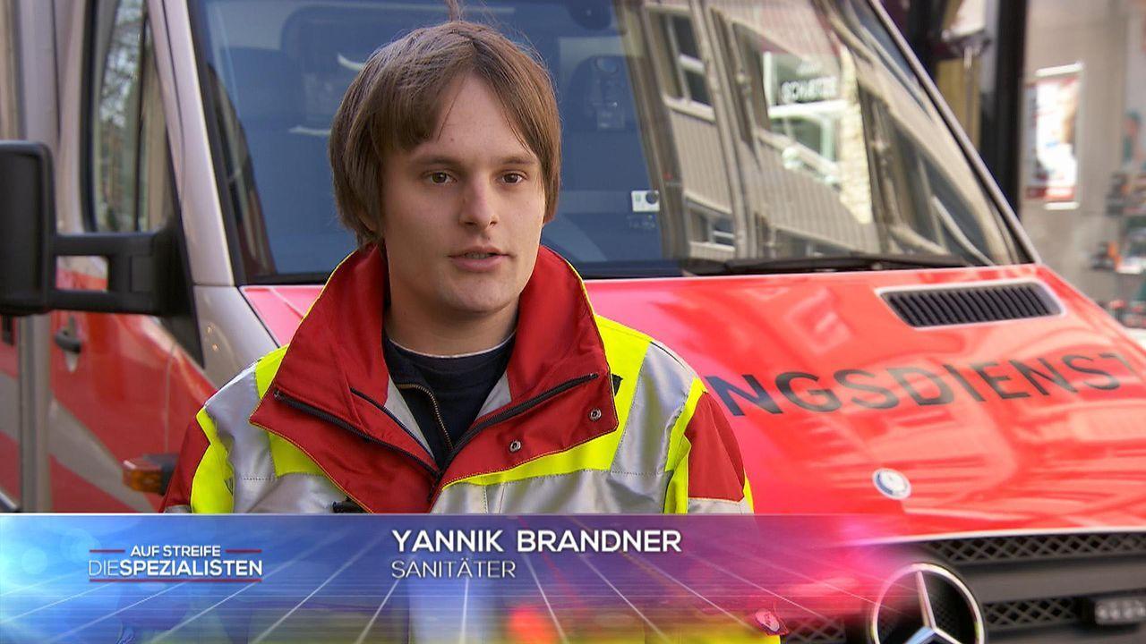 Yannik Brandner