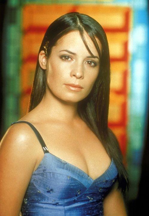 (2. Staffel) - Piper (Holly Marie Combs) ist eine der schönen Hexen. - Bildquelle: Paramount Pictures