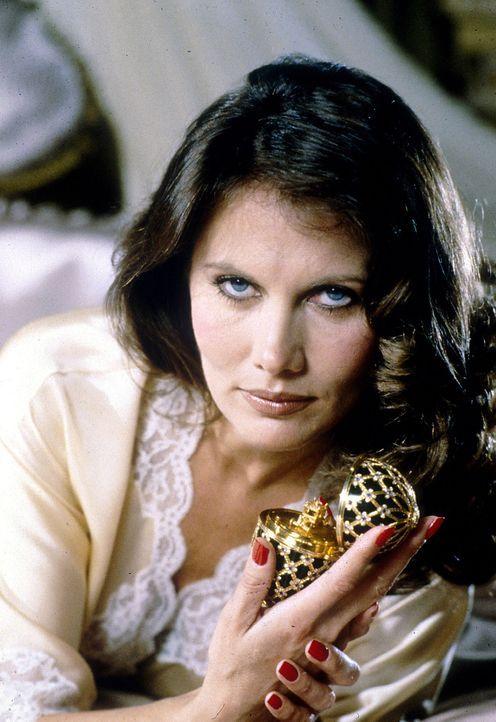 Maud-Adams-James-Bond-Octopussy-1983-WENN-com - Bildquelle: WENN.com
