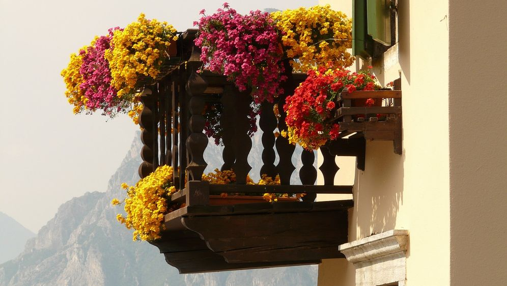 Franzosischer Balkon Befestigung Sat 1 Ratgeber