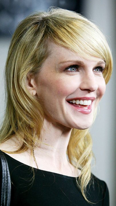 Kathryn Morris - So sexy ist Lilly Rush - Bildquelle: getty-AFP