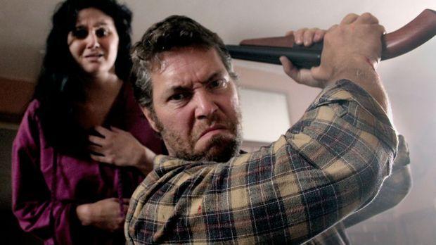 Chrystal Soto und Chuck Jordan gefällt es überhaupt nicht, wenn ihnen jemand...