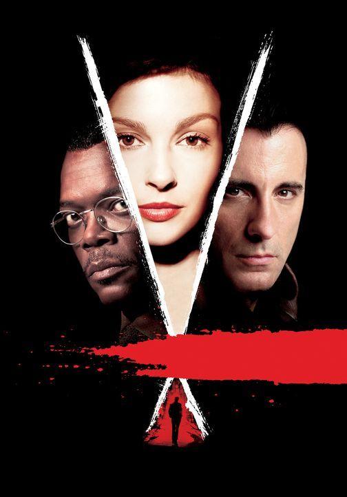Die Polizistin Jessica Shepard (Ashley Judd, M.) wird mit den Ermittlungen zu einem Serienkiller beauftragt. Bis ihr Partner Mike Delmarco (Andy Gar... - Bildquelle: Paramount Pictures