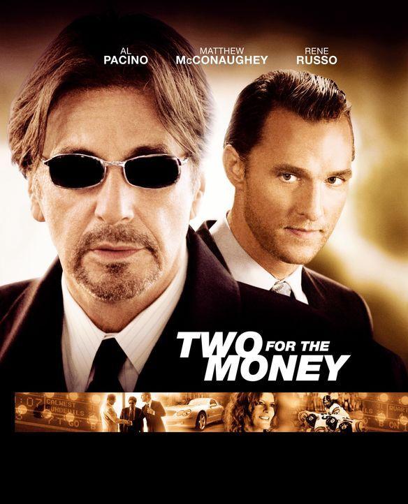Das schnelle Geld - Plakatmotiv - Bildquelle: Morgan Creek International