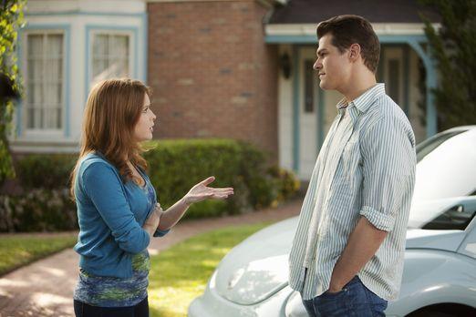 The Secret Life Of The American Teenager - Die neugierige Madison (Renee Olst...
