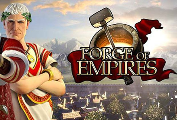 Forge of Empires Titelbild