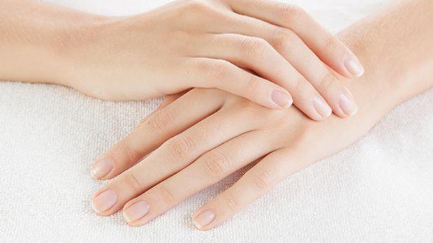 Auffälligkeiten an den Fingernägeln geben Aufschluss über die physische Gesun...