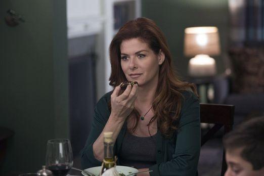 Ein neuer Fall wartet auf Laura (Debra Messing) und ihre Kollegen ... - Bildq...