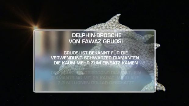 Staffel 1, FOlge 36: Delfine, Bruce Willis und Yossis Kopfrasur