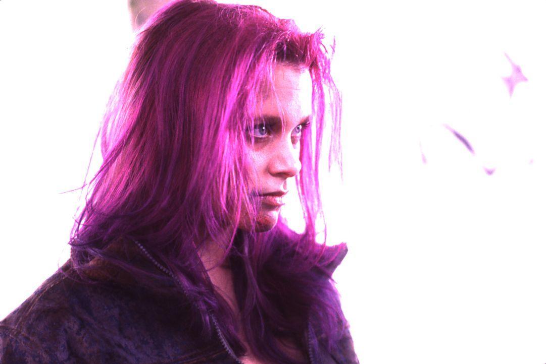 Versteht keinen Spaß mehr: Sara (Tarah Paige) ... - Bildquelle: Echo Bridge Entertainment LLC