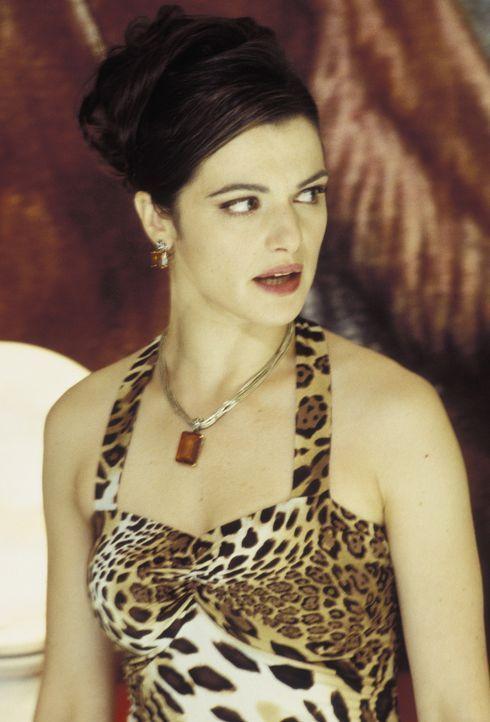 Zerfressen von Neid und aufgestachelt von seiner biestigen Gattin (Rachel Weisz) lässt sich Tim zu einem Wutausbruch hinreißen, der eine Lawine von... - Bildquelle: Sony 2007 CPT Holdings, Inc.  All Rights Reserved.