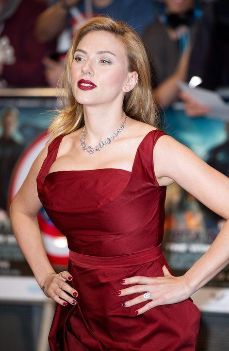 Scarlett-Johansson-140320-WENN-com - Bildquelle: WENN.com