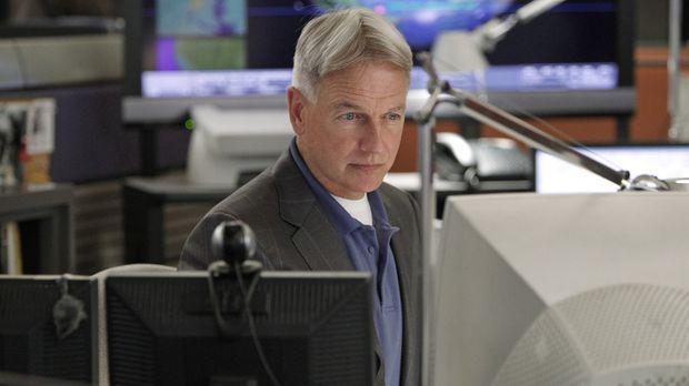 Ein neuer Mordfall wartet auf Gibbs (Mark Harmon) und sein Team ... © CBS Tel...