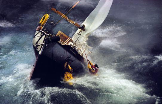 Der Sturm - Der Sturm - Artwork - Bildquelle: Warner Bros. Pictures