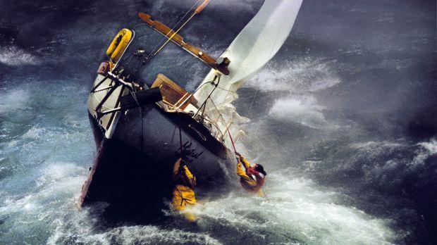 Der Sturm - Artwork © Warner Bros. Pictures