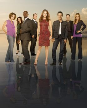 Private Practice - (6. Staffel) - Private Practice: Dr. Violet Turner (Amy Br...