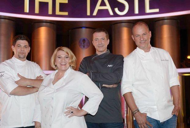 The Taste Jury