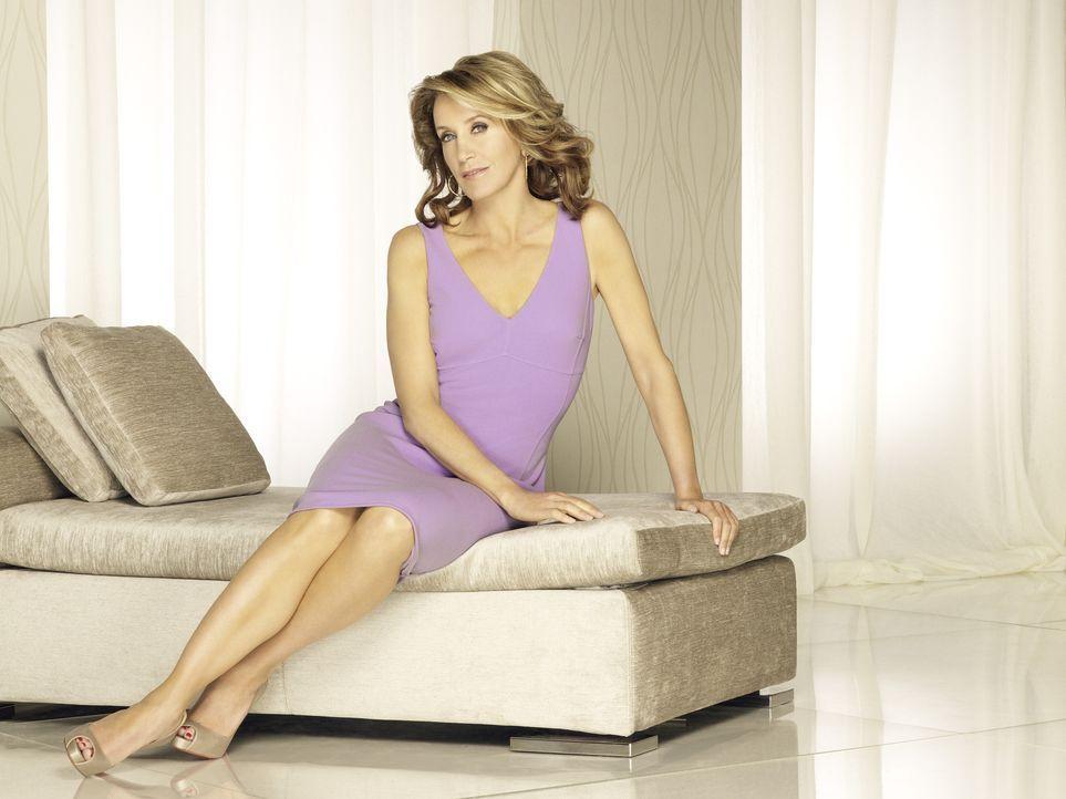 (7. Staffel) - Gelegentlich scheint es, als würde ihr die Familie entgleiten: Lynette Scavo (Felicity Huffman) ... - Bildquelle: ABC Studios