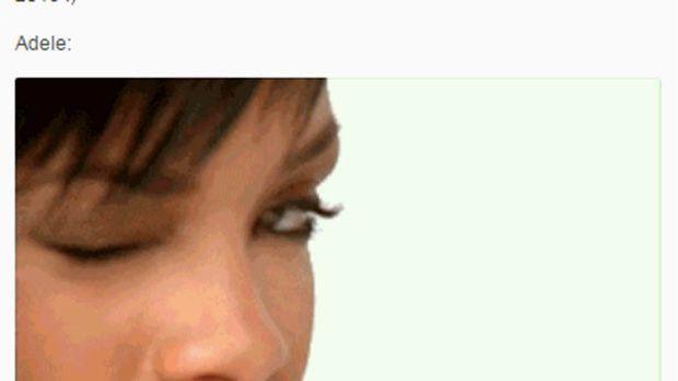 5 Rihanna Tumblr sppoky-witchbitch
