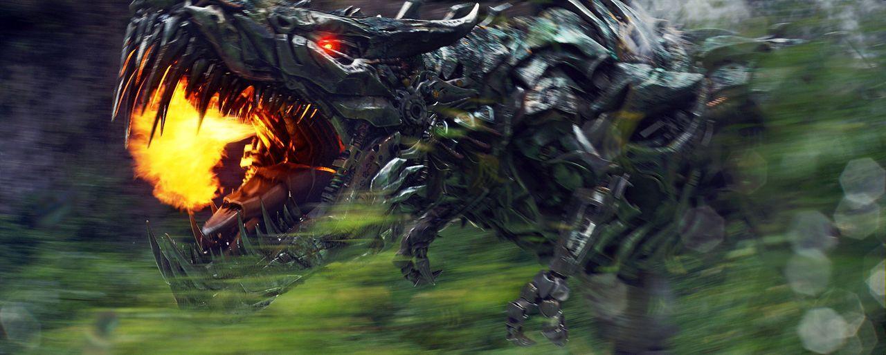 transformers-4-aera-des-untergangs-18-Paramount - Bildquelle: 2014 Paramount Pictures/Industrial Light & Magic/2014 Hasbro