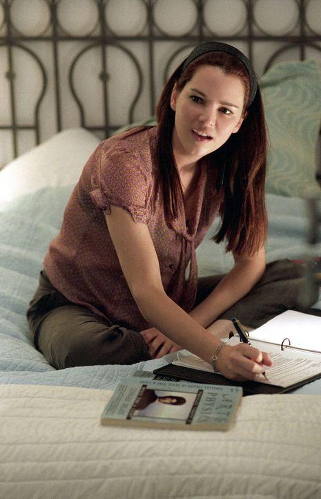 Die schwangere Jenna (Jacinda Barrett) zweifelt an der Treue ihres Freundes Michael und daran, ob er sie überhaupt noch liebt. Als sich dieser endli... - Bildquelle: DreamWorks Pictures