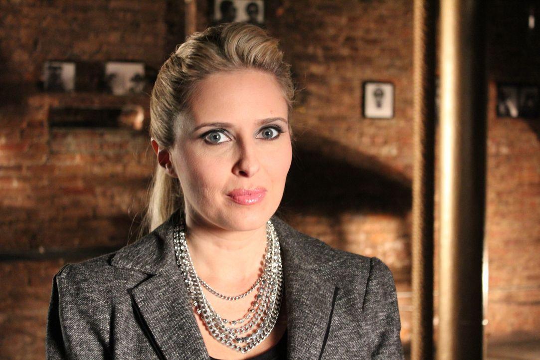 Dr. Michelle Ward betrachtet Opfer von Stalking und auch die Beweggründe der Täter. Grausame Geschichten zeigen, wie schrecklich ein Leben in Angst... - Bildquelle: Atlas Media, 2011